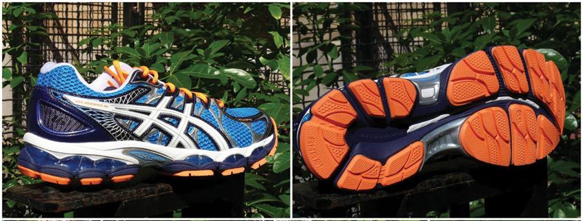asics chaussures de running gel cumulus 16 homme