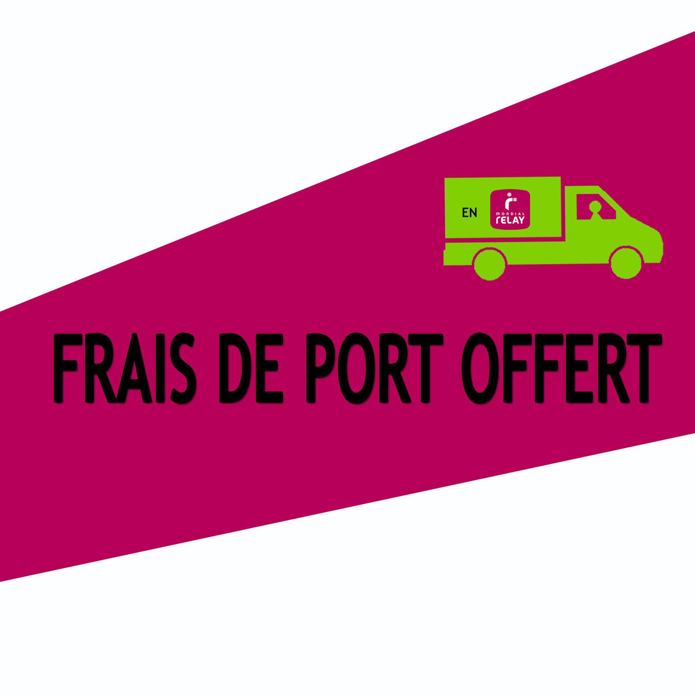Frais de port offert 1500x1 sports loisirs - Lamaloli frais de port offert ...