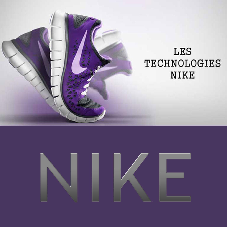 Les technologies NIKE Sports Loisirs