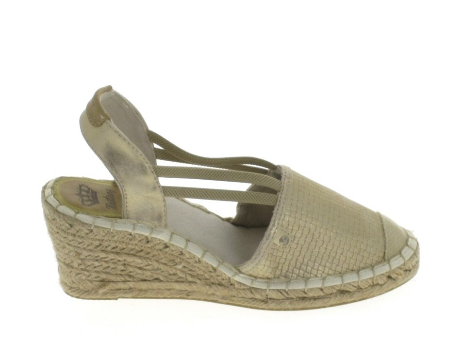 espadrille-compense-mustang
