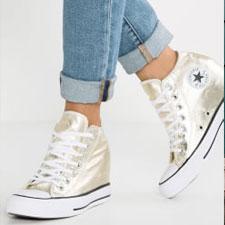 1354da701b256 Les chaussures Converse chaussent très grand nous vous conseillons donc de  prendre une pointure en dessous de votre pointure habituelle.