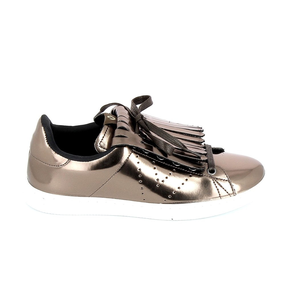 Victoria Victoria Frange Sneaker Bronze Frange Bronze 1125133 1125133 Victoria Sneaker wqIUPXU