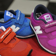 guide taille new balance chaussure