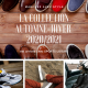 Collection Automne-Hiver 2020-2021