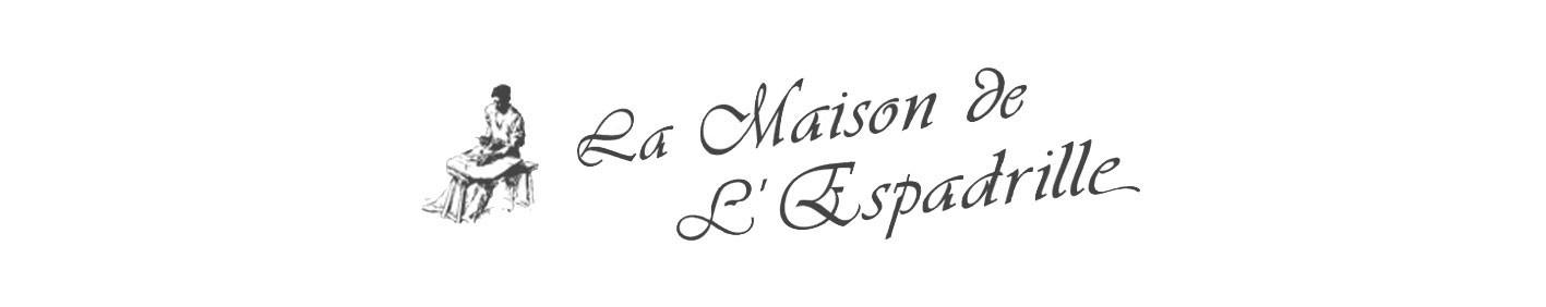 Chaussures La Maison de L'Espadrille-Chaussures de Loisirs La Maison de L'Espadrille : Sports-Loisirs