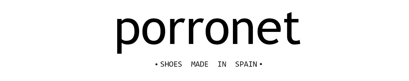 Chaussures Porronet-Chaussures de Loisirs Porronet:Sports-Loisirs