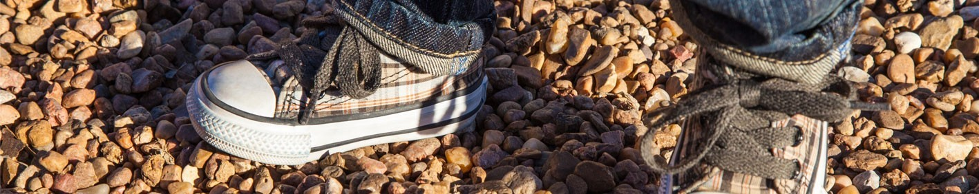 Chaussures Bébé Sneakers Filles