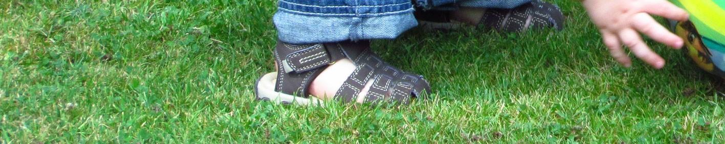 Chaussures Bébé SL Filles