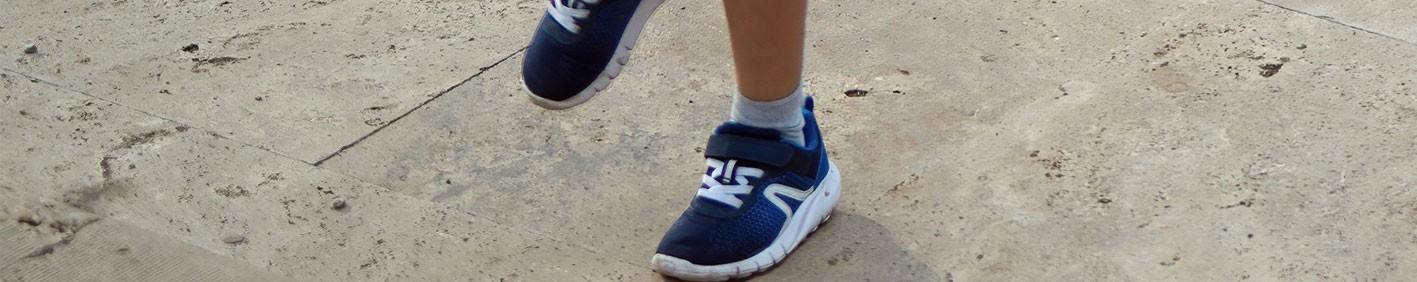 Chaussures Cadet Sneakers Garçons