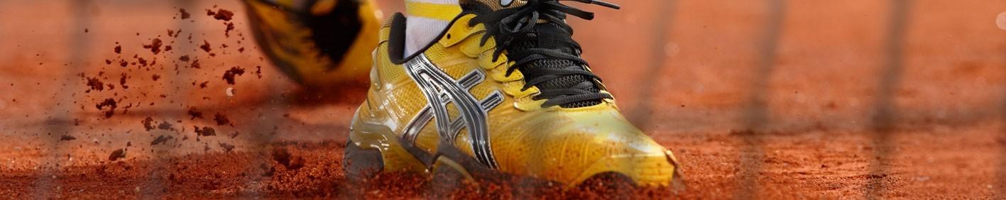 Chaussures sport tennis homme