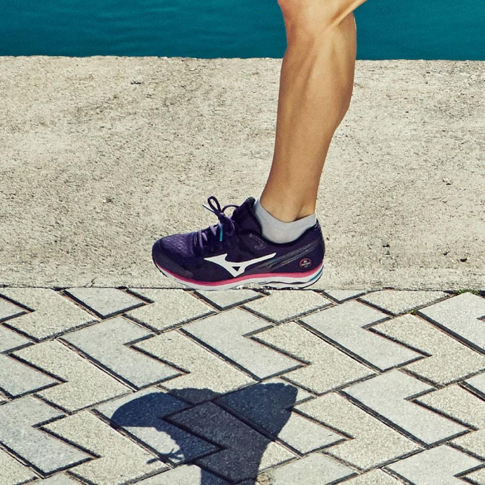 Chaussures running femme, chaussure de sport running