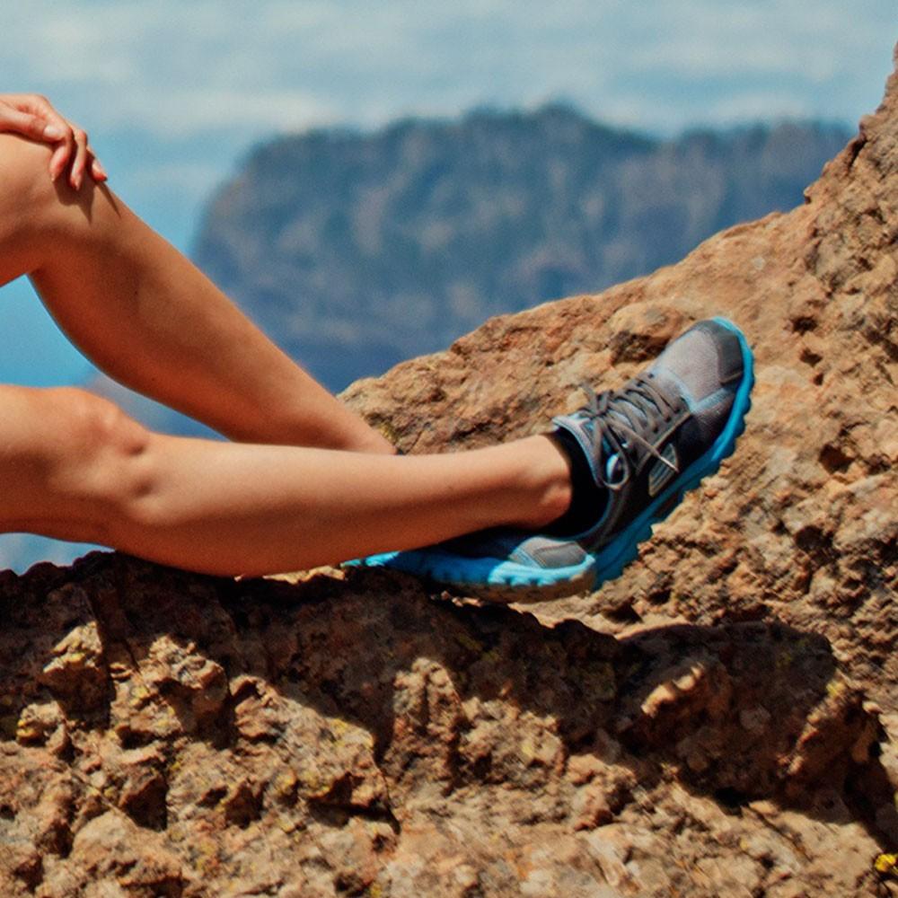 Chaussures trail femme et chaussures de randonnée, chaussures Salomon
