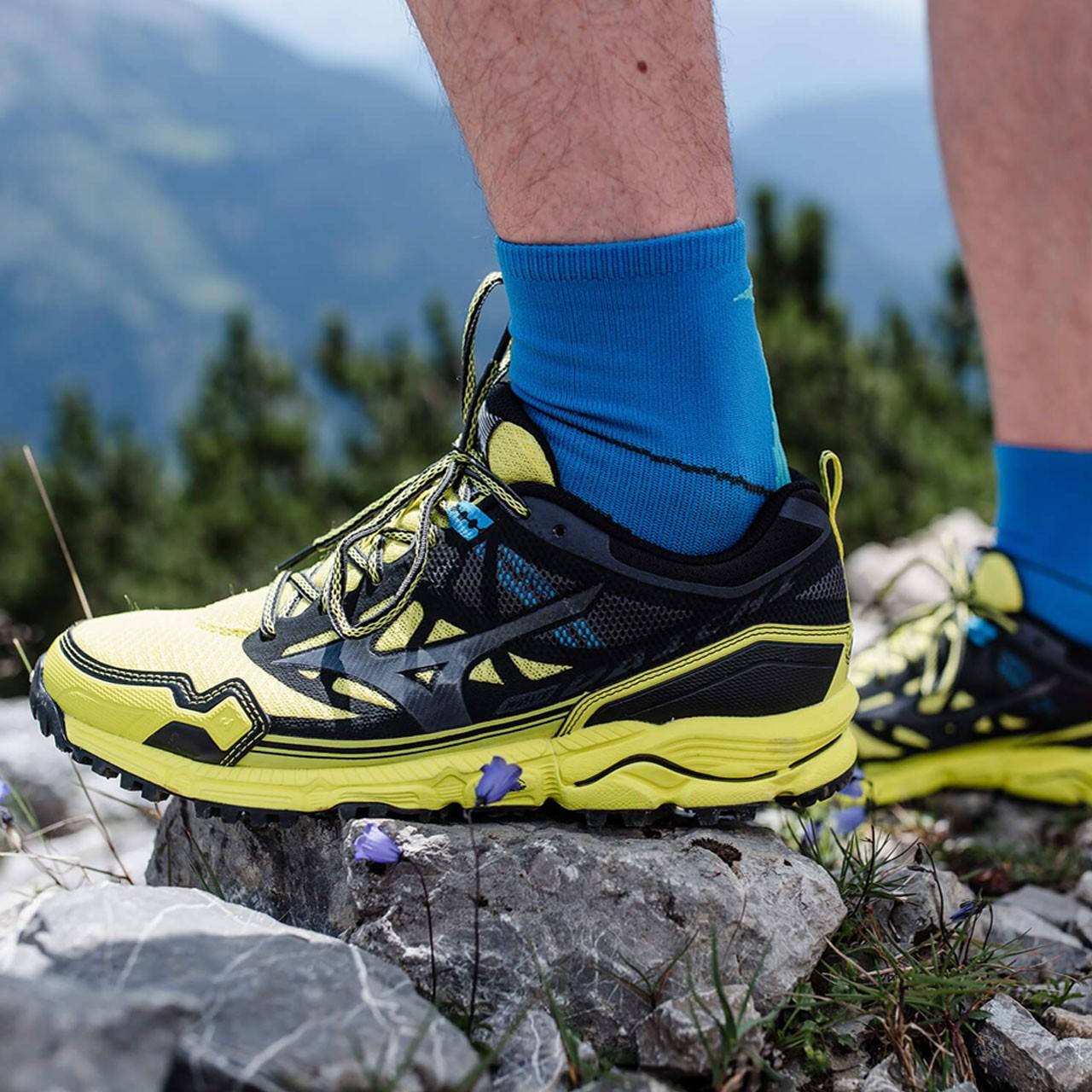 Chaussures rando homme, sandale de marche, chaussure trail Asics