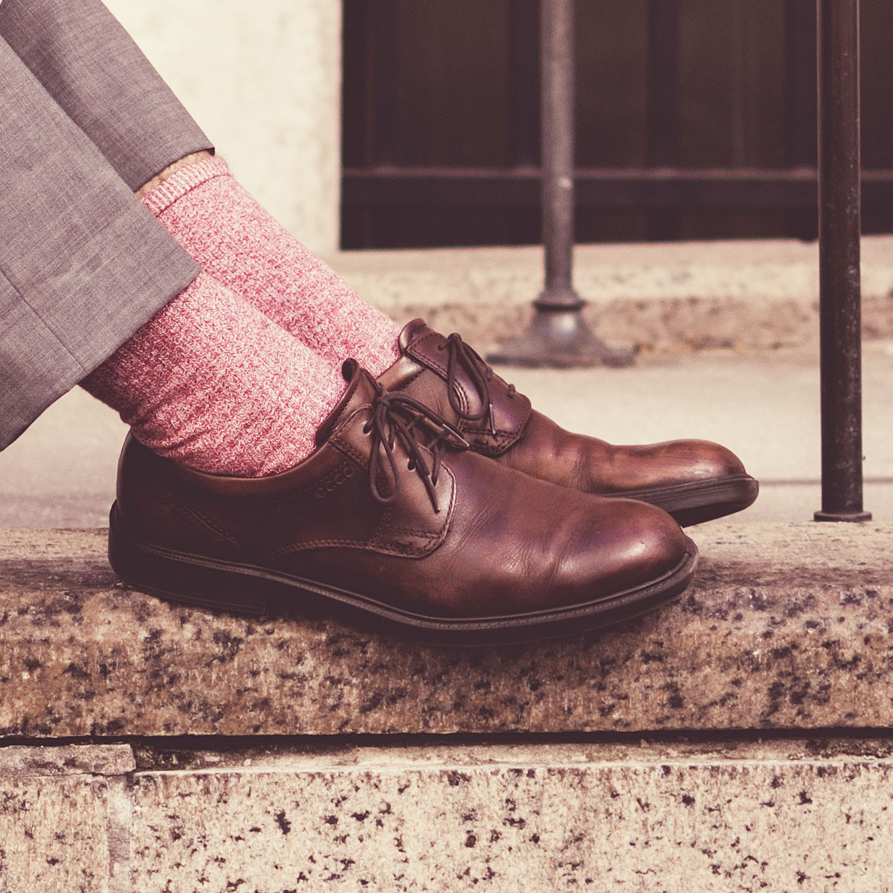 Chaussures TBS, chaussure homme ville
