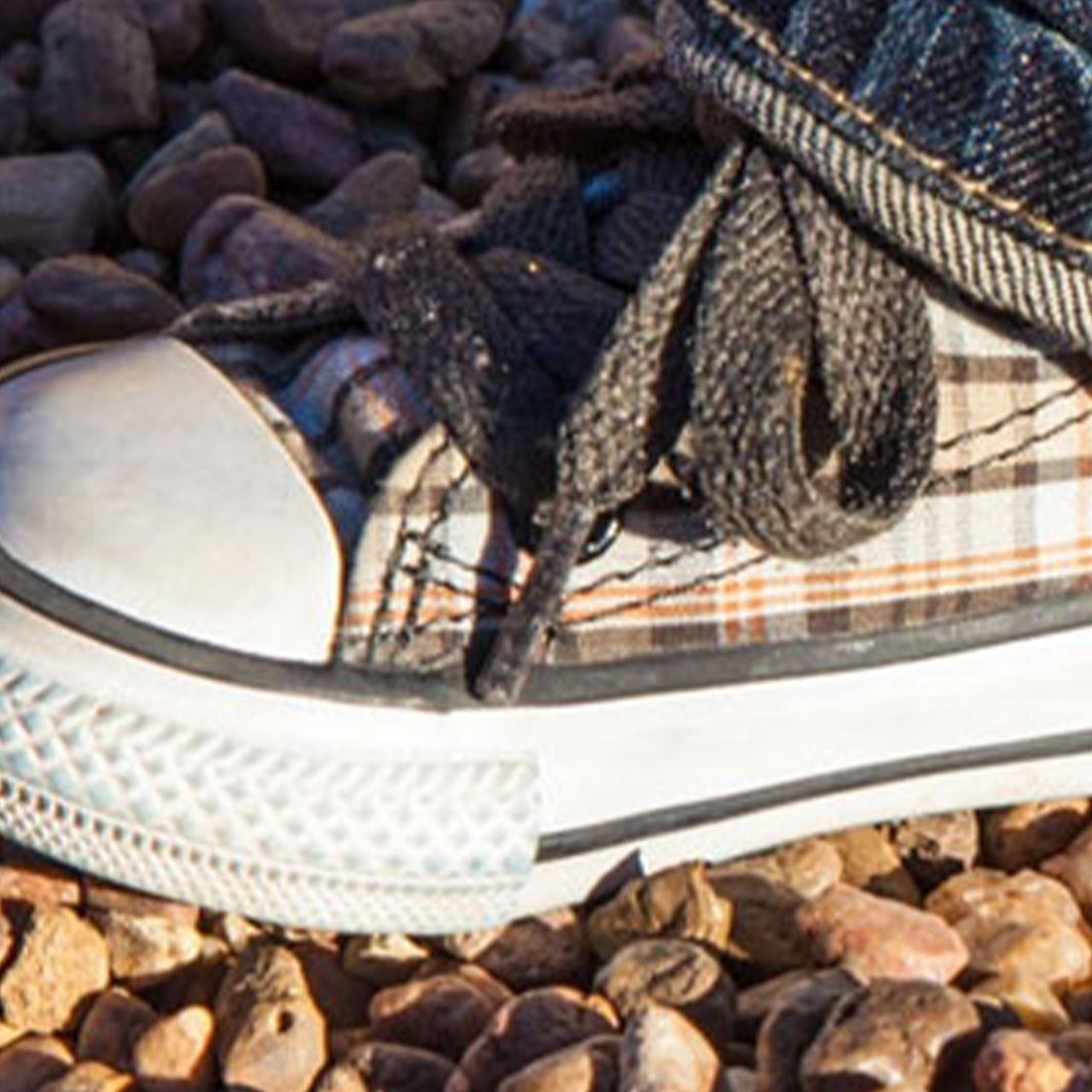 Chaussures enfants, chausson naissance