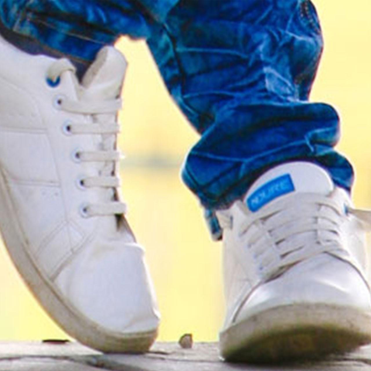 Chaussure junior, chaussures enfants