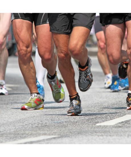 Devenez tous accrocs à la course à pieds !