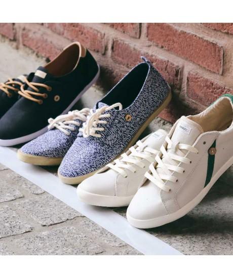Faguo : La marque de chaussures écolo arrive chez Sports Loisirs