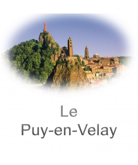Le Puy en Velay : une étape du Saint-Jacques inoubliable