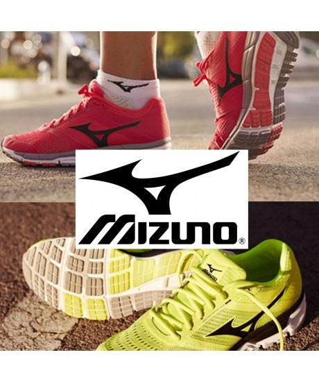 Mizuno Synchro MX – La running rapport qualité/prix
