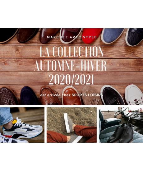 Nouvelle Collection Automne-Hiver 2020/2021