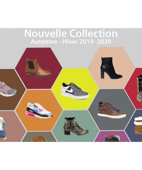 Nouvelle collection Automne Hiver 2019-2020