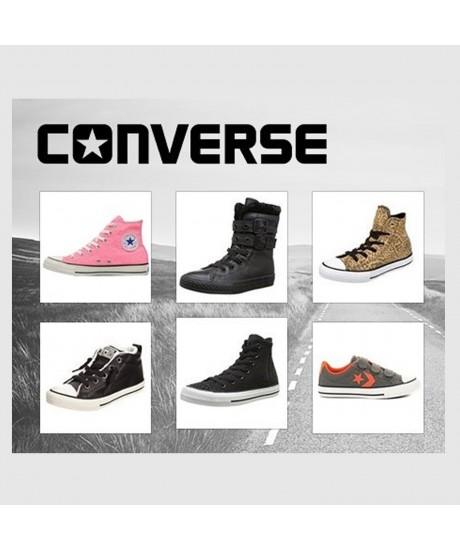 La sélection Converse du moment – 2015