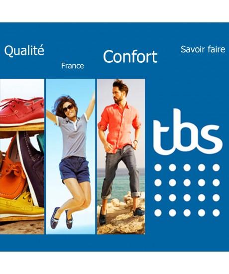 TBS, la marque française qui sait naviguer…