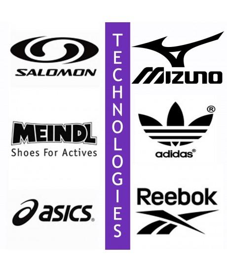 Technologies Fournisseurs (Dossier)