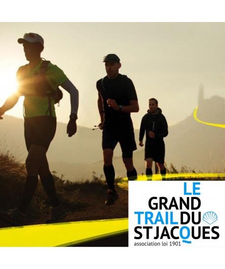 Le Grand Trail du Saint Jacques 2015