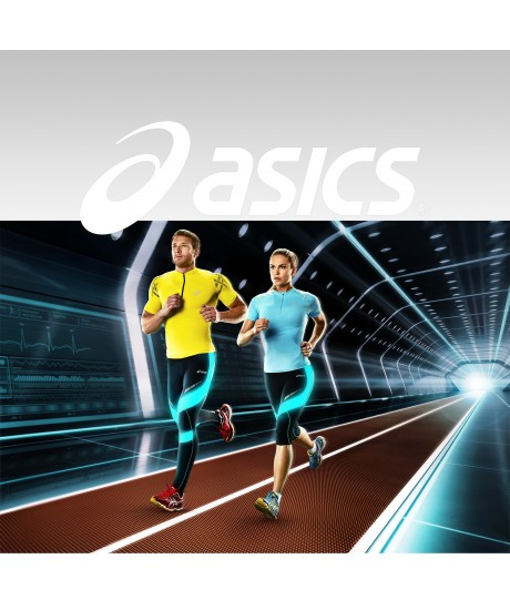 Collection ASICS 2015 – les nouvelles running