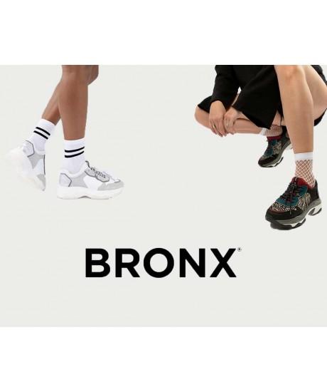 La nouvelle marque : BRONX